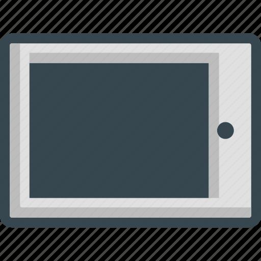 device, ipad, portable, tablet icon