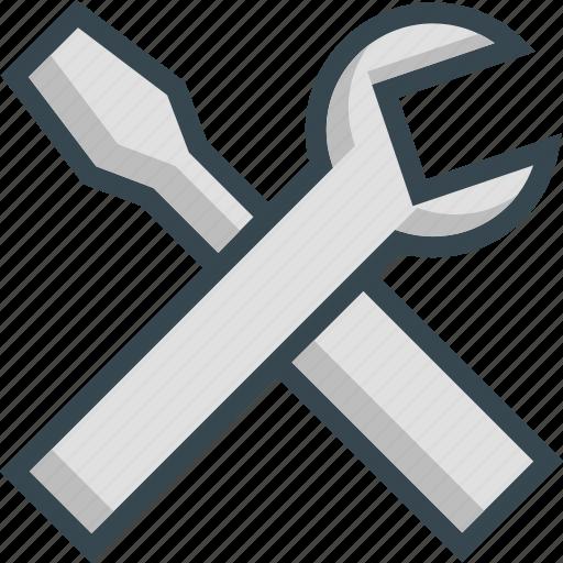 hardware, optimization, repair, service, support, technical icon