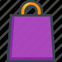bag, buy, deal, paper, paperbag, shop, shopping