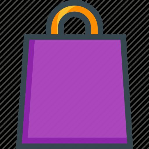 Bag, buy, deal, paper, paperbag, shop, shopping icon - Download on Iconfinder