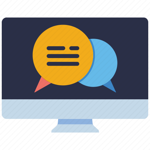 chat, mobile marketing, seo icons, seo pack, seo services, web design icon