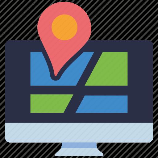 maps, mobile marketing, seo icons, seo pack, seo services, web design icon
