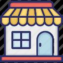 store, shop, market, shopping