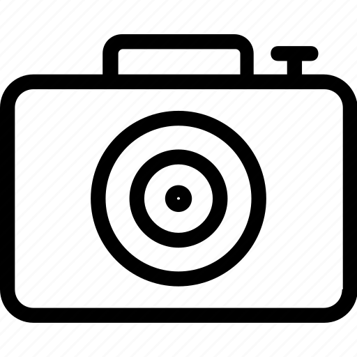 camera, flash camera, photography, photoshoot, picture icon