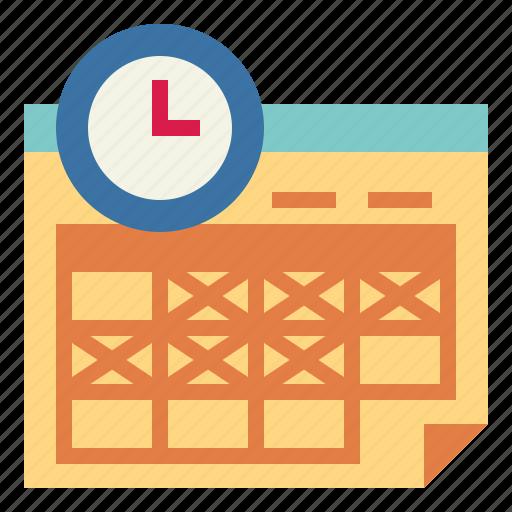 Calendar, day, event, schedule icon - Download on Iconfinder