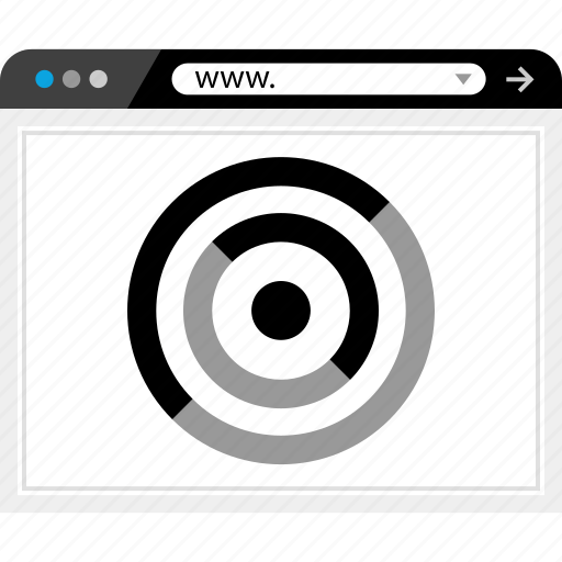 data, security, web icon