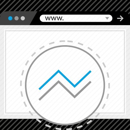 data, internet, web, www icon