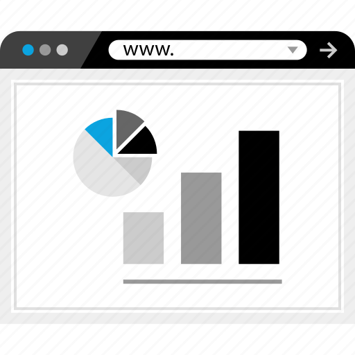 ads, facebook, seo, web icon