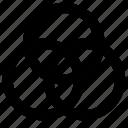 circle, circles, color, colour, design, graphic, overlap