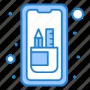 app, design, mobile, tablet, edit, tools