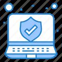 computer, laptop, security