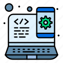 design, responsive, web