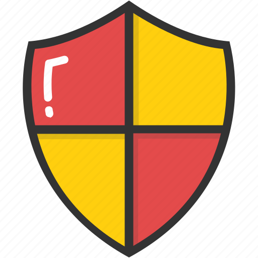 antivirus, defense, protection shield, security shield, shield icon