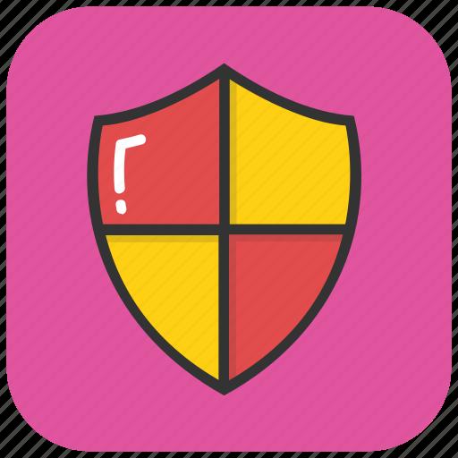 antivirus, defense, protection shield, security shield, shield icon