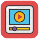 video player, streaming, multimedia, media player, media