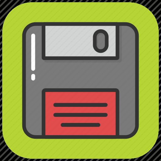 device, disk, drive, floppy, storage icon