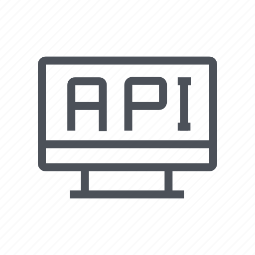 api, communication, interaction, interface, message icon