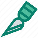 brush, design, graphic, paint, paintbrush, tool icon