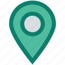 gps, location, location pin, map, navigation, pin, place