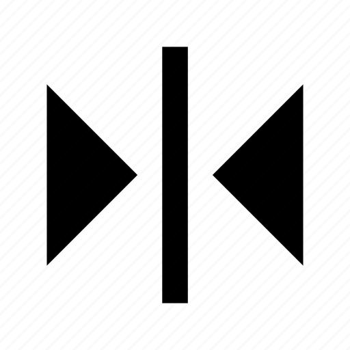 arrows, fit to width, multimedia option, resize, screen size icon