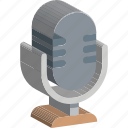 mic, microphone, recording, speak, speech