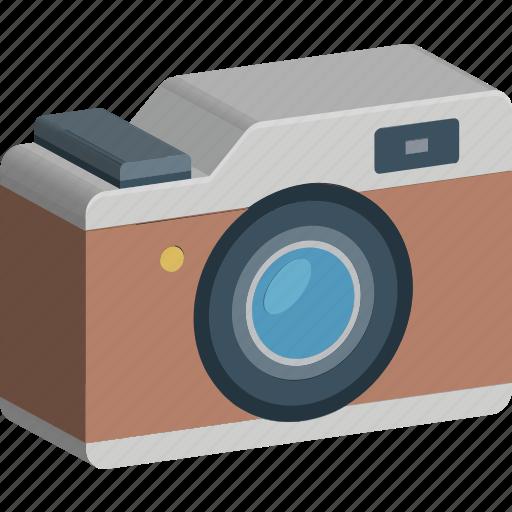 camera, digital camera, photo, photography, photoshoot icon
