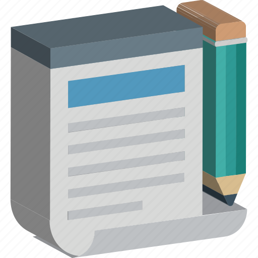 article writing, content, content writing, creative writing, memo, storytelling, text sheet icon