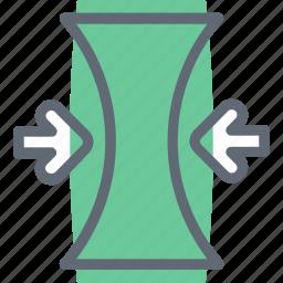 left arrow, resize, right arrow, screen size, width arrows icon
