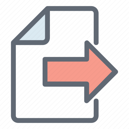 copy, data, document, file, page icon