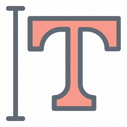 font, t-square, text format, text tool, writing text icon