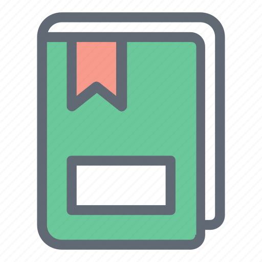Book, education, knowledge, reading, study icon - Download on Iconfinder