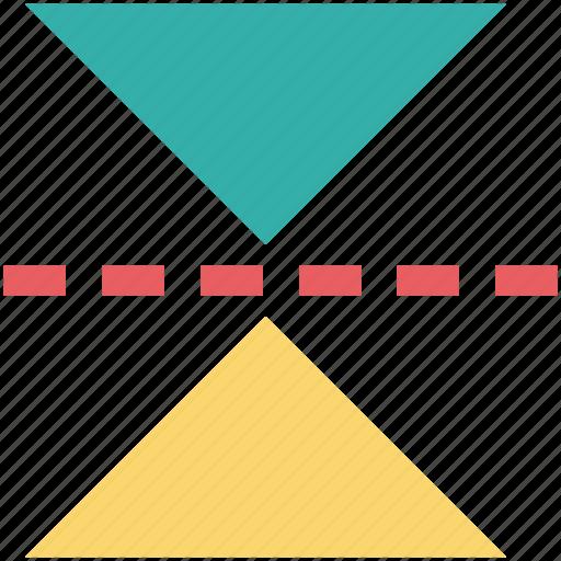 arrow, cross arrows, desiging, merge icon