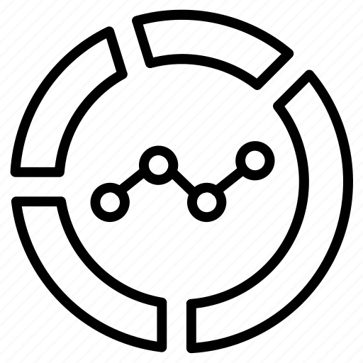 Pie, chart, statistics, graph, graphics icon - Download on Iconfinder