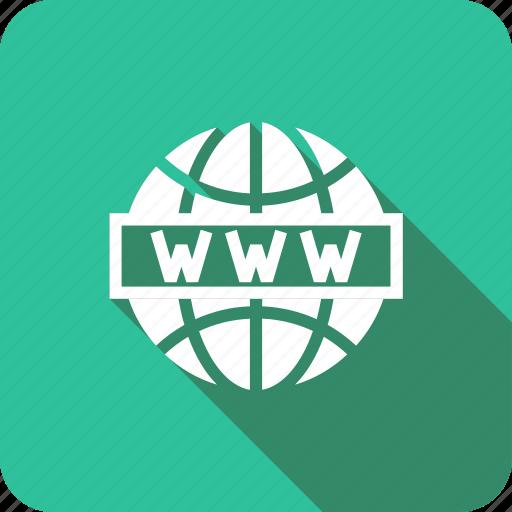 global, globe, international, internet, world, www icon