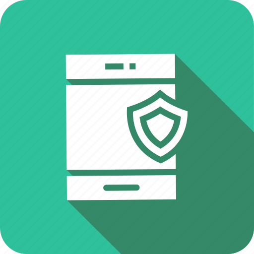 account, mobile, security icon