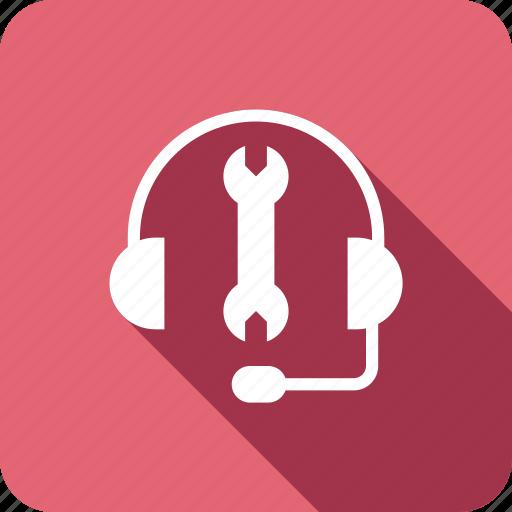 audio, headphone, headphones, headset, music, options, tools icon