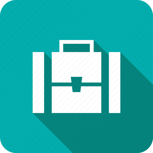 bag, business, case, office, portfolio icon