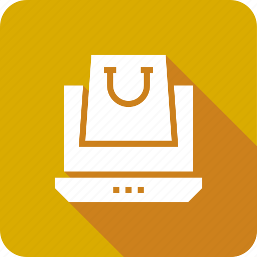 bag, buy, cart, ecommerce, online, shop icon