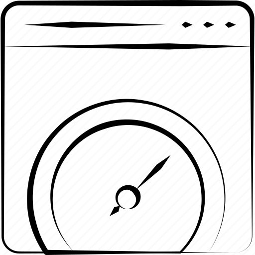 communication, internet, online, social, speed icon