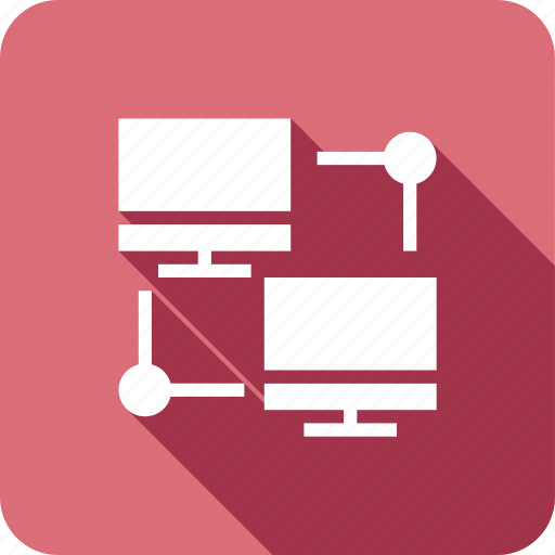 data, flow, planning icon