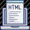 code, computer, html, laptop, programming, webpage, website