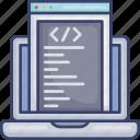 code, coding, computer, laptop, programming, webpage, website
