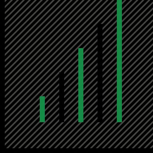 feedback, graph, report, user icon