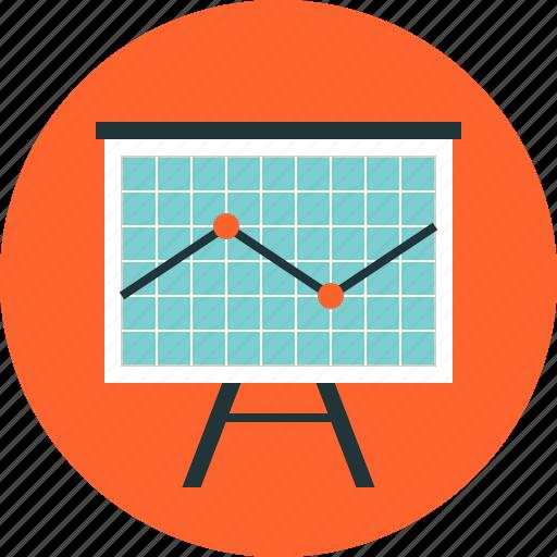 analysis, analytics, chart, data, graph, infographic, information, report, statistics icon