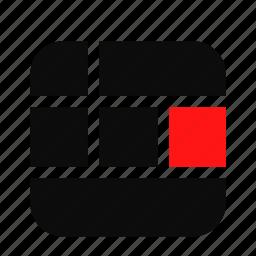 development, end, front, front end, web icon