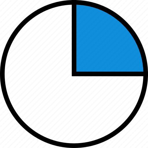chart, data, information icon