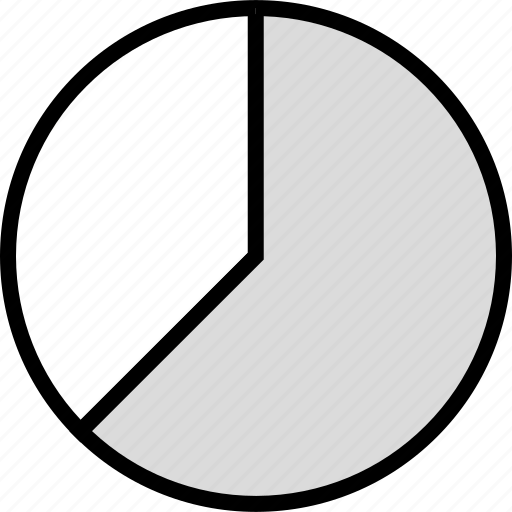 chart, graph, information icon