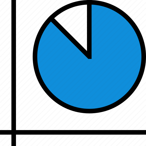 graph, infographic, seo icon