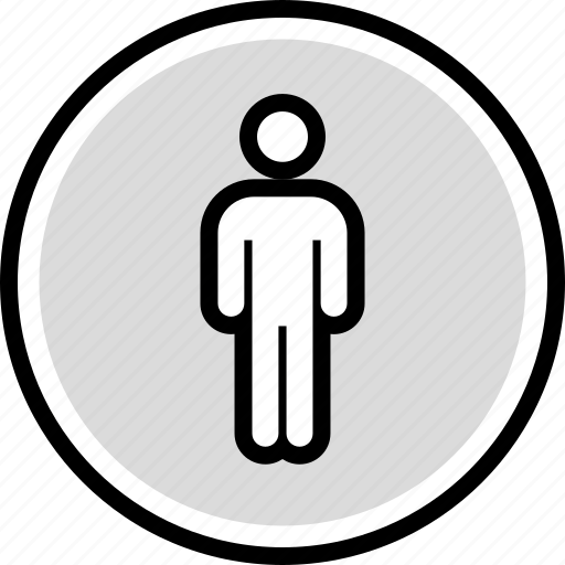 infographic, persona, seo, user icon