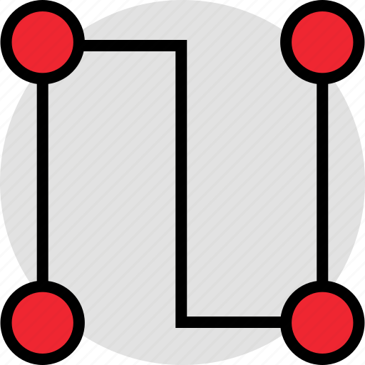 activity, networking, signal icon